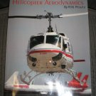 HELICOPTER AERODYNAMICS book by Ray W. Prouty!