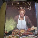 ITALIAN IMMIGRANT COOKING COOKBOOK by Eliodia Rigante!