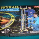 QUERCETTI SKYRAIL SUSPENSION 6450. 310 PCS, 12 YARDS TRACK - GLOW IN THE DARK!