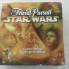 Trivial Pursuit Star Wars Classic Trilogy Collectors Edition-Parker Brothers-PEWTER CHARACTER TOKENS