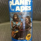 "Planet of the Apes ""General Aldo"" Jigsaw Puzzle by H.G. Toys in Collectible Canister from 1967!"