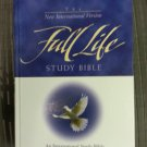 NIV Full Life Study Bible, Indexed Hardcover – September 1, 1992 by Donald C. Stamps!