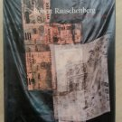 Robert Rauschenberg : A Retrospective Hardcover Book October 31, 1997!