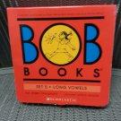 Bob Books Set 5 - Long Vowels Paperback – Box set by Bobby Lynn Maslen, John R. Maslen!