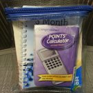 Weight Watchers 2010 Complete Starter Kit and POINTS Calculator with Daily Tracker!