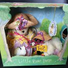 North American Bear Muffy Vanderbear Little Bear Peep Collector's Edition #5301 by Muffy VanderBear!
