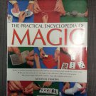The Practical Encyclopedia of Magic:How To Perform Amazing Close-Up Tricks,Optical Illusions & More!