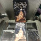 Star Wars Trilogy:The Original Soundtrack Anthology Box Set,Soundtrack Williams,London Symphony!