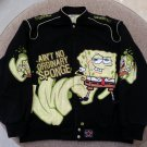 SpongeBob SquarePants, Keep It Real Jacket - Men's - Size 2XL!