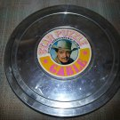 Vintage Alpsco Star Jigsaw Puzzles 16mm Film Can - Clark Gable!