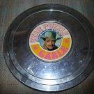 Vintage Alpsco Star Jigsaw Puzzles 16mm Film Can - Clark Gable!
