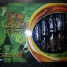 Lord of the Rings - Fellowship of the Ring Chess Set by Parker Brothers!