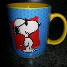 "Peanuts Gang ~ Snoopy ~ Joe Cool ~ ""Just Call Me Sugar Lips"" ~ Coffee Cup Mug!"