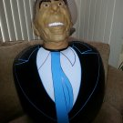 Ronald Regan Inflatable House Guest Life-Size Blow-Up Doll - RARE by Lingo Productions - 1987!