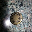 Vintage Logger Button from NYTUS, ALASKA!