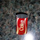 Vintage Coca-Cola Soda Coke Can Logo Lapel Pin Button!