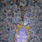 Disney The Twilight Zone Tower of Terror Keychain!