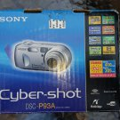 Sony Cybershot DSCP93A 5MP Digital Camera with 3x Optical Zoom!