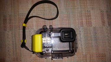 Sony MPK-THA Marine Pack for the DSCT1 Digital Camera!
