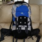 48+10 HIKING BACKPACK - CARRY EVERYTHING YOU NEED - LOTS OF COMPARTMENTS!