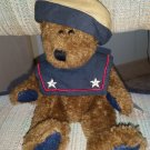 "Boyds Bears ""Worthington Fitzbruin"" Plush 8 1/2"" Bear with Tag - Retired - #912032!"