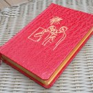 Library of Catholic Devotion -- The Prayer Book Hardcover – 1959!