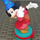 Fantasia Mickey Disney Christmas Magic Hanging Ornament by Grolier - in Box!