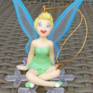 Tinkerbell Disney Christmas Magic Hanging Ornament by Grolier - in Box!
