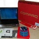 Compaq Presario CQ50-139WM 15.4-Inch Laptop -2.00 GHz Intel Celeron Processor 575!