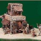 "Department 56 Little Town of Bethlehem - The Holy Land - ""Carpenter's Shop"" #59801 - RETIRED - NEW!"