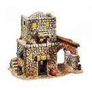 "Department 56 Little Town of Bethlehem - The Holy Land - ""Gatekeeper's Dwelling"" #59797 - RETIRED!"