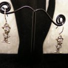 Cute Mickey Mouse Charm Earrings