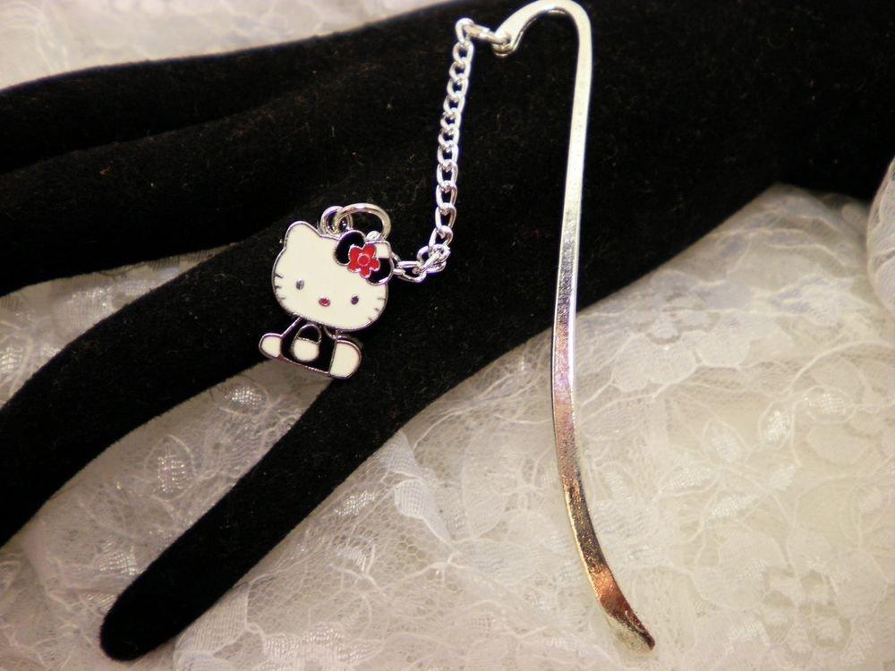 Hello Kitty Small Book Mark