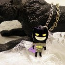 Batman Charm Necklace