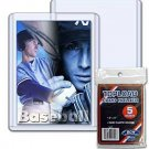 3 X 4 Topload Card Holder -200 PKS-5 PER PACK