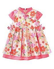 NWT Tea Garden Dress 2T