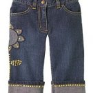 Sunflower Fields - Sunflower Denim Clamdigger sz 4 (KG)
