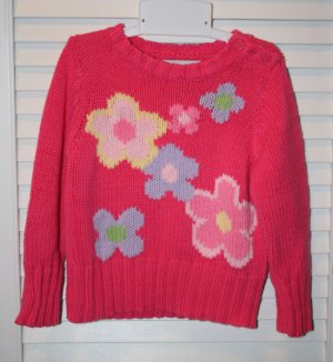 Sonoma sweater VGUC 2T