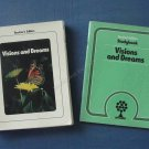 Visions and Dreams Teacher Edition and Studybook Life Series 8th Grade Level 15 SDA