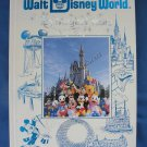 Walt Disney World 20 Magical Years
