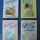 Helen Steiner Rice Book Lot Pathways Daily Stepping Stones Bouquets Reflections