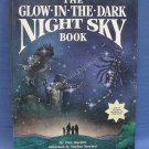 Glow in the Dark Constellations Night Sky Book Clint Hatchett