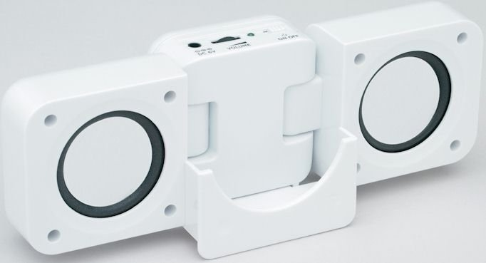 iPod Portable Audio System
