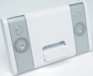 iPod Personal Music System
