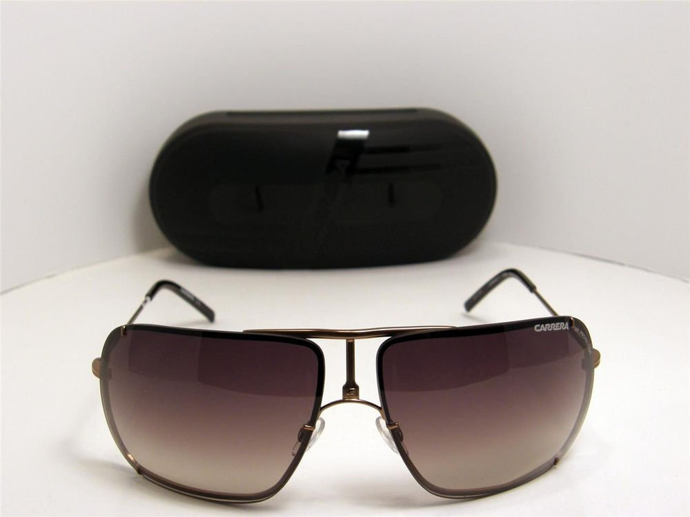 a038a1141cac New Authentic Carrera Sunglasses CA 17/S J7D DB 67mm CA 17 S J7DDB