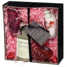 Lover's Choice Romantic Gift Set
