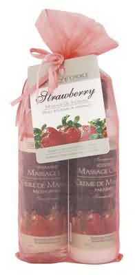 Strawberry Combo Gift Bag