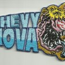 """OFFICIALLY LICENSED ED """"BIG DADDY"""" ROTH RAT FINK CHEVY NOVA HOT ROD RACER PATCH"""