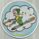 US NAVY VF-192 Aviation Fighter Squadron One Nine Two Military Patch