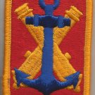 ARMY - 103rd FIELD ARTILLERY REGIMENT MILITARY PATCH - COLOR - 103rd FA BRIGADE